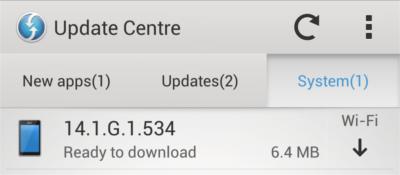 4G - Is my Sony device ready to go? | Spark NZ