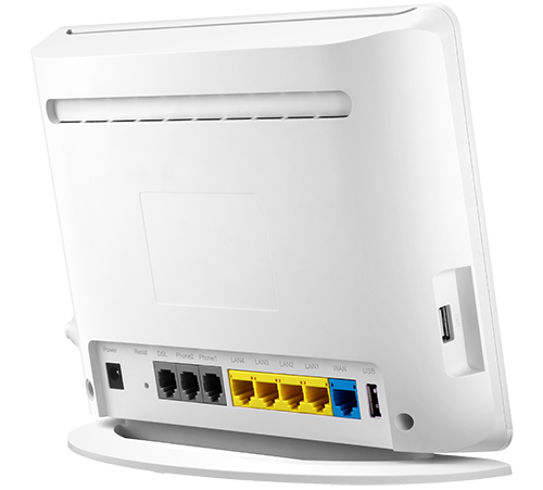 spark hg659b modem