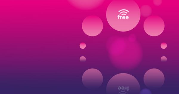 Free Wifi Spark Nz