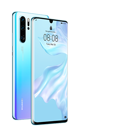 Huawei P30 Pro | Get yours with Spark! | Spark NZ