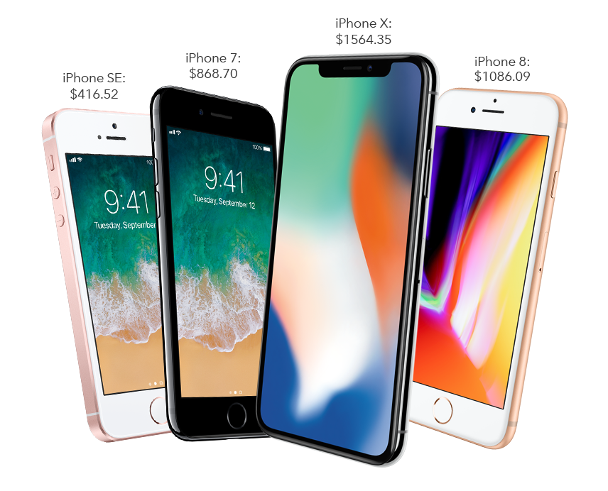 Deals For  Iphones
