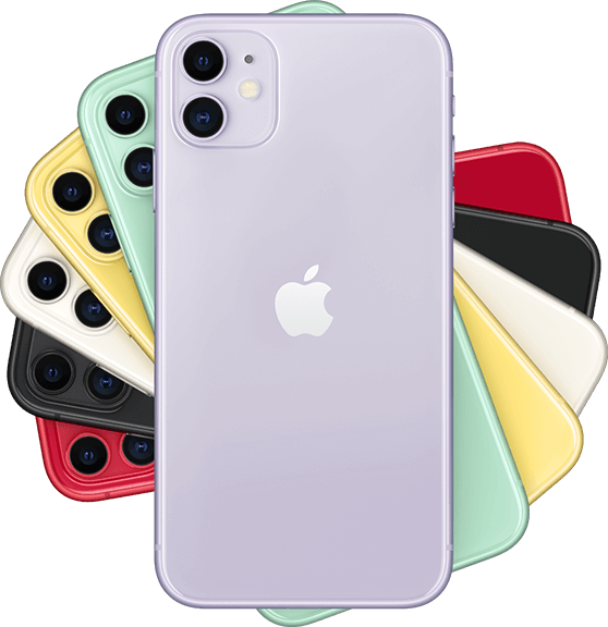 Apple Iphone 11 Nz Get Yours Now Spark Nz