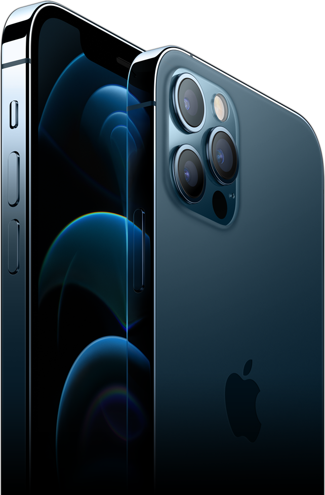 iPhone 12 Pro & iPhone 12 Pro Max hero image | Spark NZ
