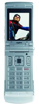 Sanyo 6600w Open